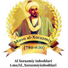 Al_Xorazmiyizdoshlari - Статистика канала Al-Xorazmiy  izdoshlari/matematiklar guruhi. Telegram Analytics